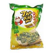 Tempura Seaweed With Sesame Grain (Classic) (小老板天婦羅紫菜芝麻味)