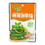 Spicy & Hot Shredded Kelp (味聚特麻辣海帶絲)