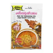 Kao Soi Seasoning Mix (Egg Noodles Curry) (咖哩蛋麵粉)