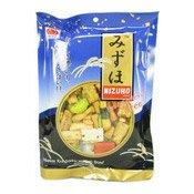 Gresam Mix Japanese Rice Crackers (日式雜錦米果)