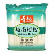Vietnam Ho Fan Noodles (壽桃越南河粉)