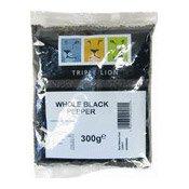 Whole Black Peppercorns (三獅牌黑胡椒粒)