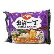 Instant Noodles (Thai Tom Yum) (歐洲出前一丁泰式冬蔭麵)