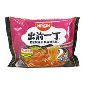 Instant Noodles (Korean Kimchi) (歐洲出前一丁泡菜麵)