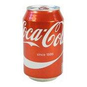 Coca-Cola (Coke) (可口可樂)