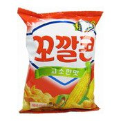Corn Snacks (Original) (樂天粟米筒)