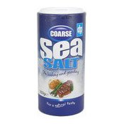 Coarse Sea Salt (海鹽)