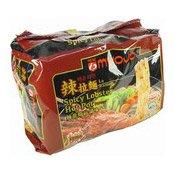 Instant Noodles Multipack (Spicy Lobster Hotpot) (明星辣龍蝦砂鍋拉麵)