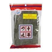 Dried Seaweed Slice (Hoi Tai Kombu) (小魚兒海帶片)