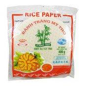 Rice Paper (22cm) (Banh Trang My Tho) (炸米紙)