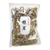 Dried Shiitake Mushrooms (2-3cm) (中國小冬菇 (2-3CM))