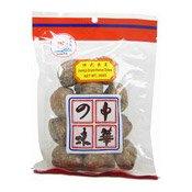 Jumbo Dried Honey Dates (Mut Cho) (小魚兒大蜜棗)