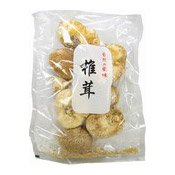 Dried Monkey Head Mushrooms (Hou Tou Kou) (猴頭菇)