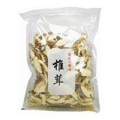 Dried Mushroom Strips (冬菇絲)