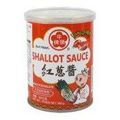 Shallot Sauce (紅蔥醬)