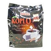 Kopi O Premium 2-In-1 Coffee (Rich Aroma) (二合一咖啡粉)