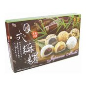 Japanese Mochi Rice Cakes (Assorted) (皇族和風綜合麻糬)