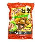 Huai Rou Chestnuts (富憶農甘栗)