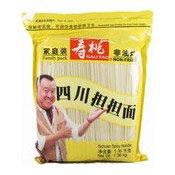 Sichuan Style Dandan Noodles (壽桃牌四川擔擔麵)