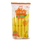 Ice Pops (Mango) (芒果果汁棒)