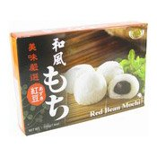 Mochi Japanese Style Rice Cakes (Red Bean) (皇族紅豆麻糬)