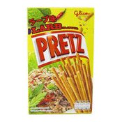 Pretz Larb flavour Biscuit Sticks (百力滋)