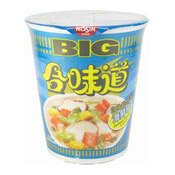 Big Cup Noodles (Seafood) (合味道海鮮杯麵 (大杯))
