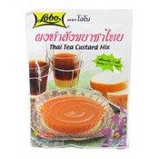 Thai Tea Custard Powder Mix (泰國奶茶味凍粉)