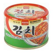 Korean Kimchi (Canned) (韓國泡菜)
