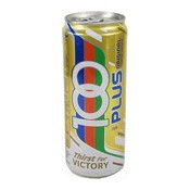 100 PLUS Isotonic Drink (100+運動飲品)