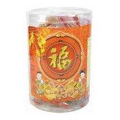 Chinese Cookies (Zhu Er Bing) (豬耳餅)