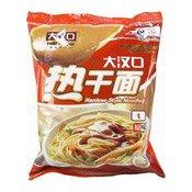 Han Kow Style Instant Noodles (Hubei Flavour) (大漢口熱乾麵 (原味))
