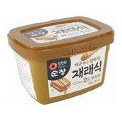 Soy Bean Paste (Sunchang Doenjang) (韓國麵鼓醬)