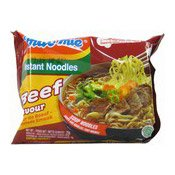 Instant Noodles (Beef Flavour) (營多印尼麵 (牛肉味))
