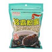 Tapioca Starch Pearl Balls (Boba Bubble Tea) (波霸粉圓)