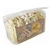 Burdock Sliced Noodles (牛蒡刀削麵)