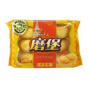 Mo Bao Cake (Egg Flavour) (徐褔記磨堡蛋糕)