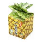 Pineapple Cakes Gift Set (一口鳳梨酥)