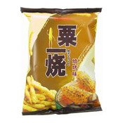 Grill-A-Corn Sticks (Barbecue BBQ) (卡樂B粟一燒 (燒烤味))