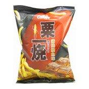 Grill-A-Corn (Eel Kabayaki Flavoured) (卡樂B粟一燒 (燒鰻魚味))