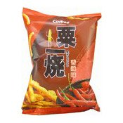 Grill-A-Corn (Hot & Spicy) (卡樂B粟一燒 (香辣味))