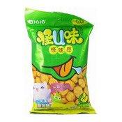 Five Spice Broad Bean (洽洽怪味豆 (五香))