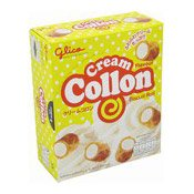Collon Biscuit Roll (Cream) (忌廉餅乾圈)