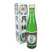 Japanese Sake (月桂冠清酒)