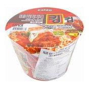 Instant Bowl Noodles (Kimchi & Spicy Flavour) (韓國泡菜面)
