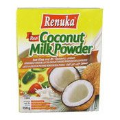 Real Coconut Milk Powder (椰子粉)