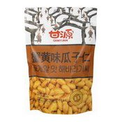 Sunflower Seeds Snack (蟹黃瓜子)