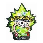 Striking Popping Candy (Green Apple) (爆炸糖 (蘋果味))