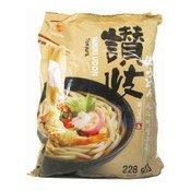 Sanuki Udon (Tempura Flavour) (烏冬麵 (天婦羅))