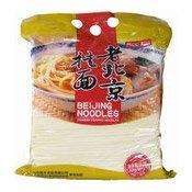Beijing Noodles (老北京挂麵)